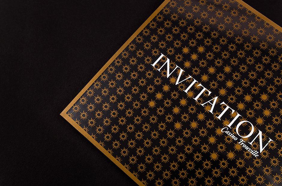 Invitation Vip for adorable invitation template