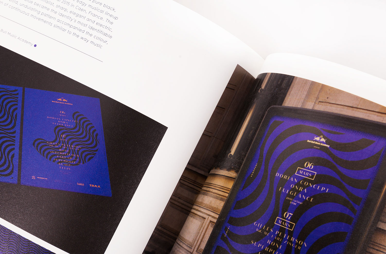 Préface: Palette n°7 – Monotone