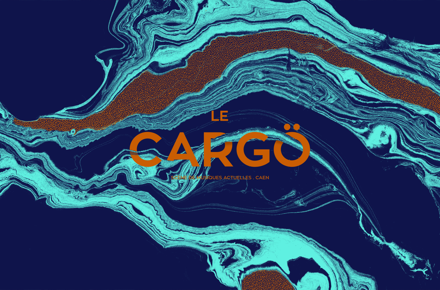 Illustration of the project Le Cargö s10