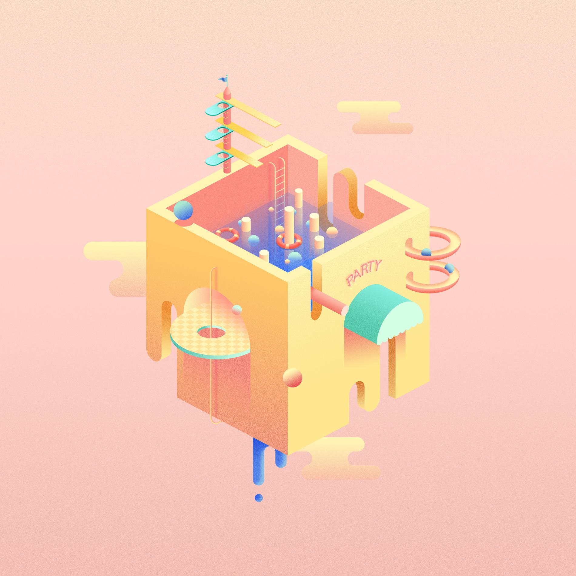 Illustration du projet Le Cargös11