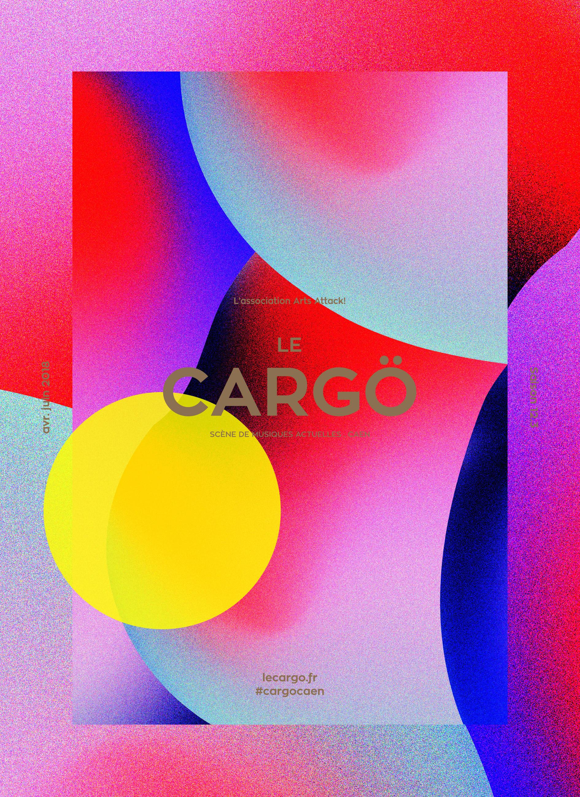 Illustration du projet Le Cargö s12