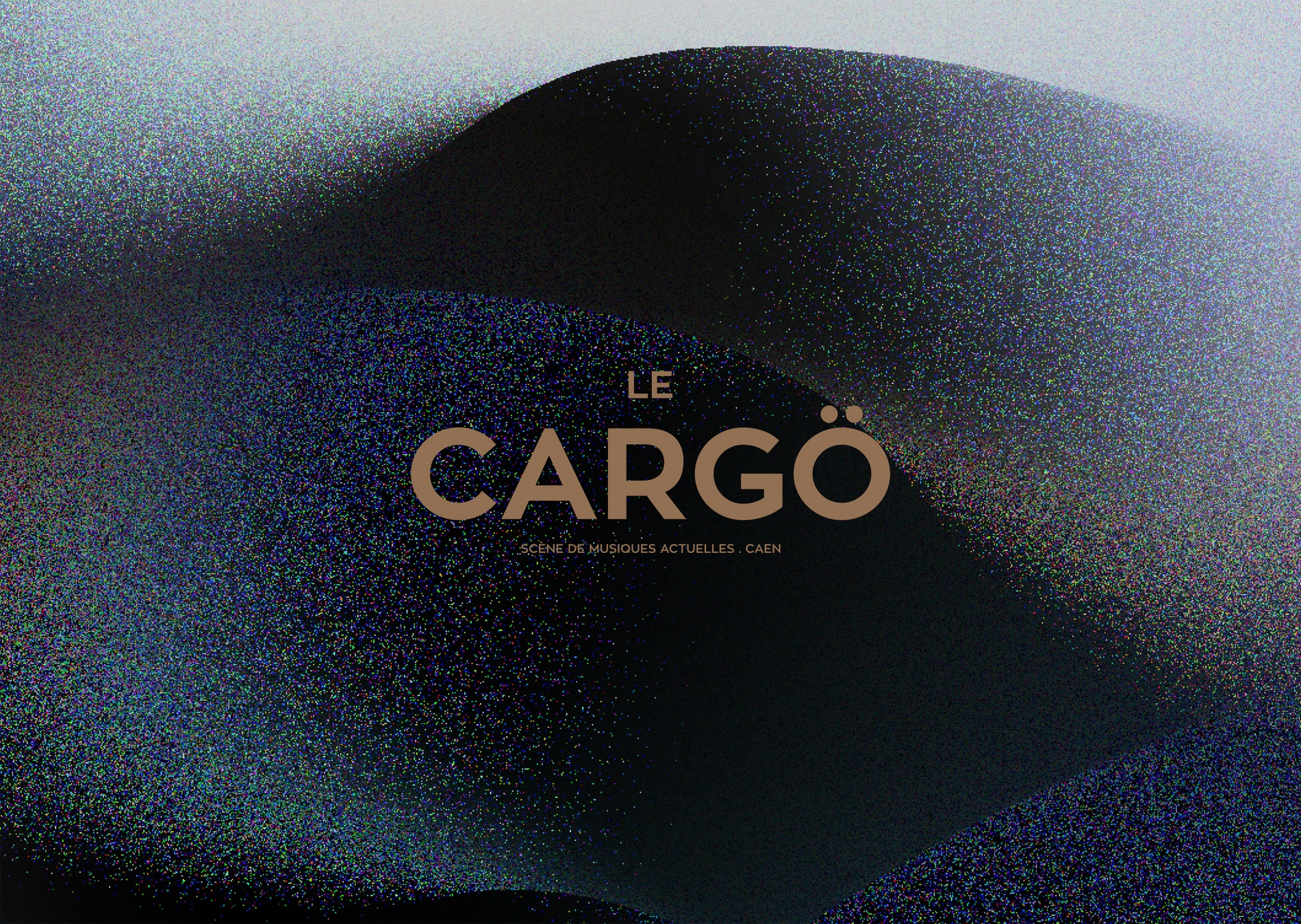 Illustration of the project Le Cargö s12