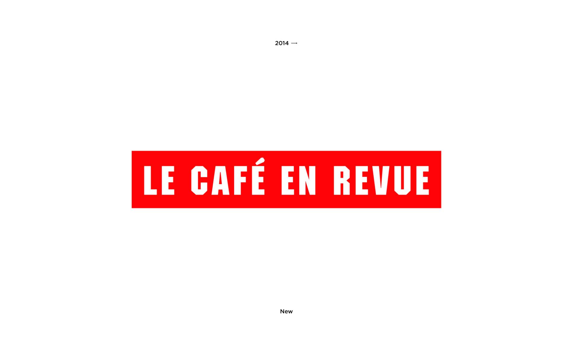 Illustration of the project Café des Images