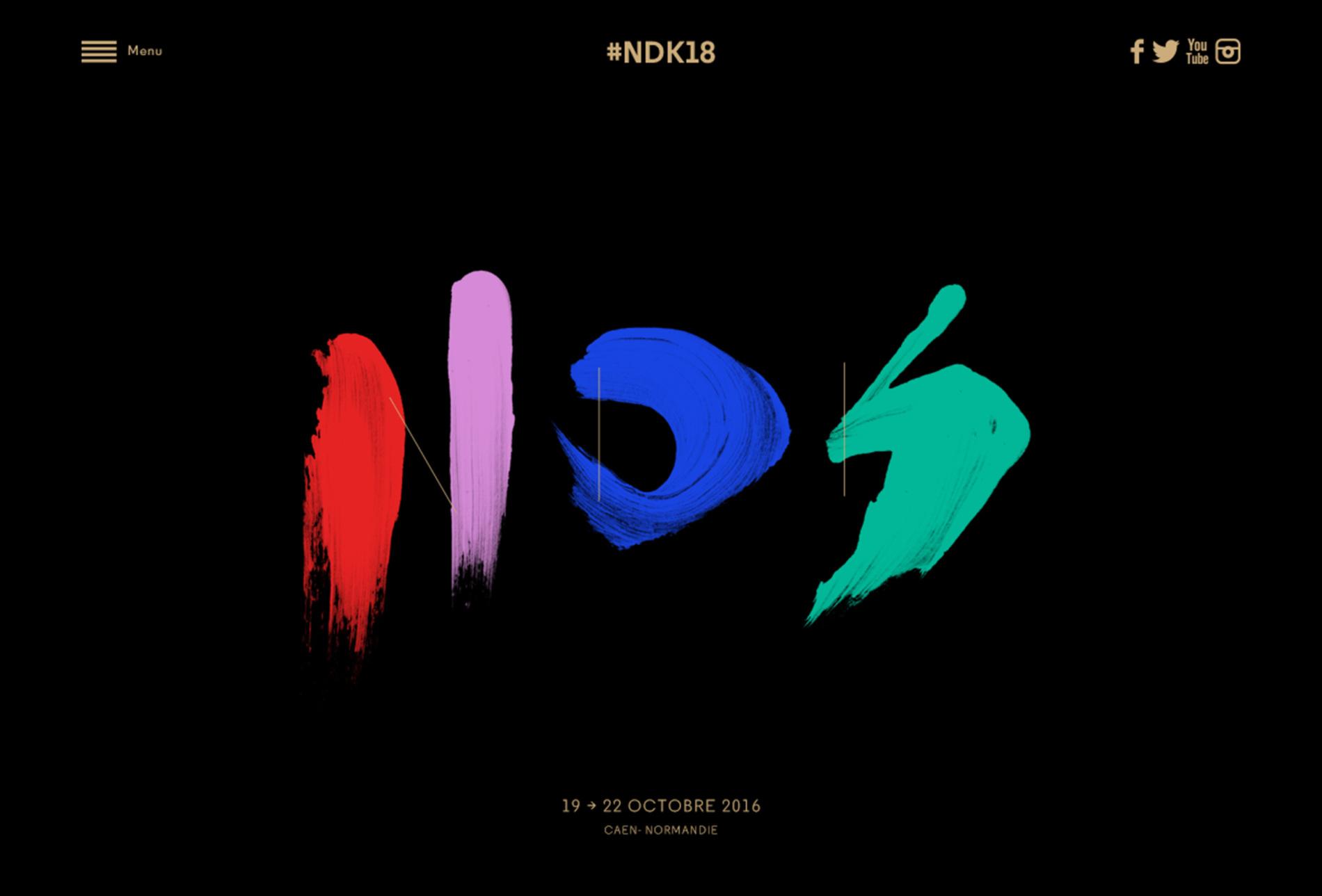 Illustration du projet Nördik 18