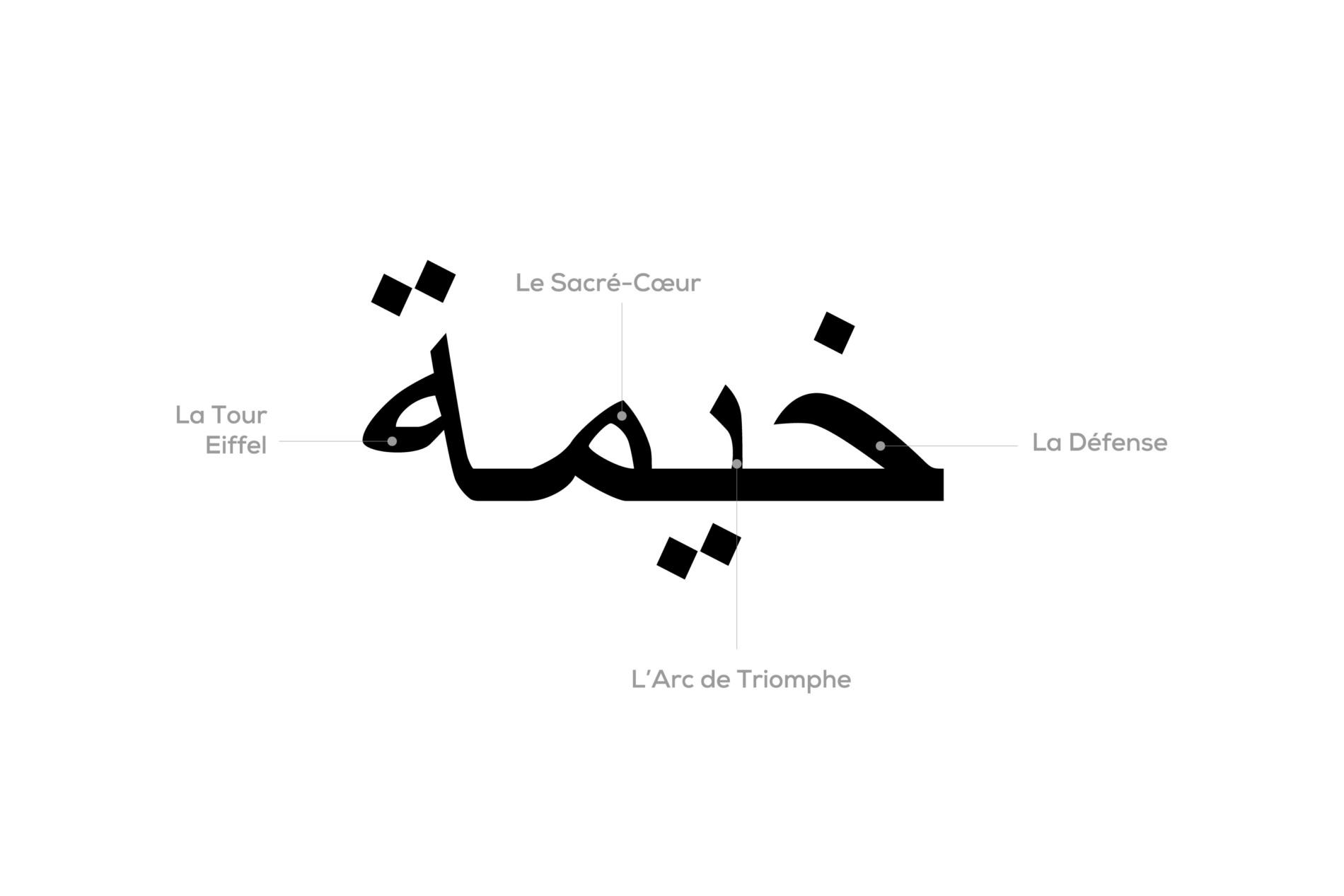 Illustration du projet Khayma