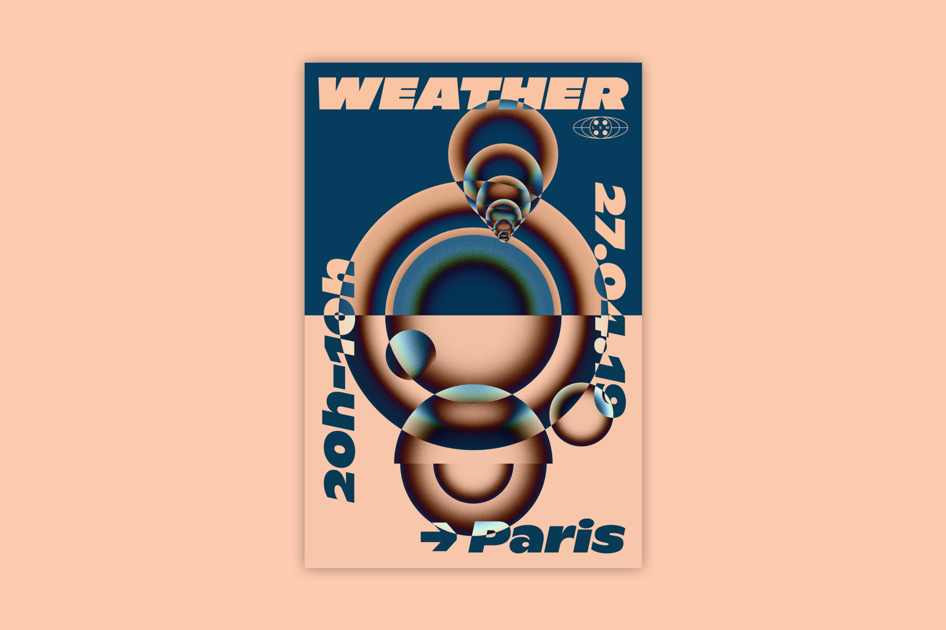 Illustration du projet Weather 2019